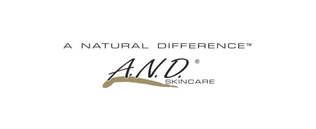 A Natural Difference Skincare logo